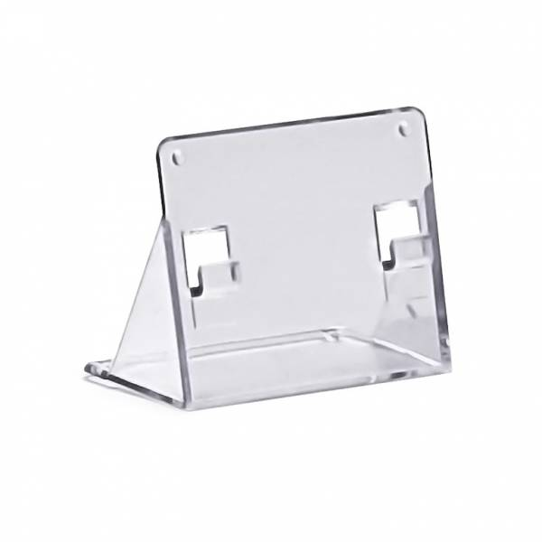 Foot attachment for TAYMAR wall mount holders