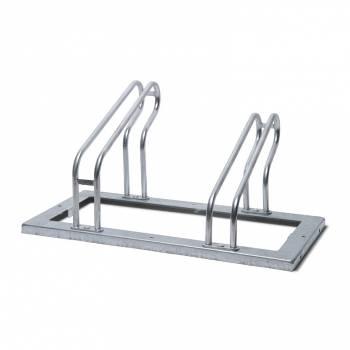 Modular Rack Stand for 2 bikes