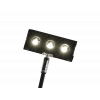Banner LED-3 Silver - 10