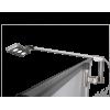 Banner LED-3 Silver - 4