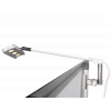 Banner LED-3 Silver - 5