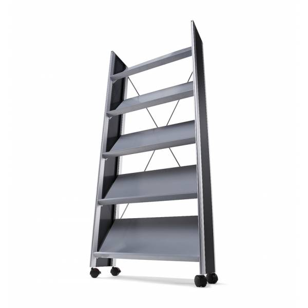 Mobile Brochure Stand