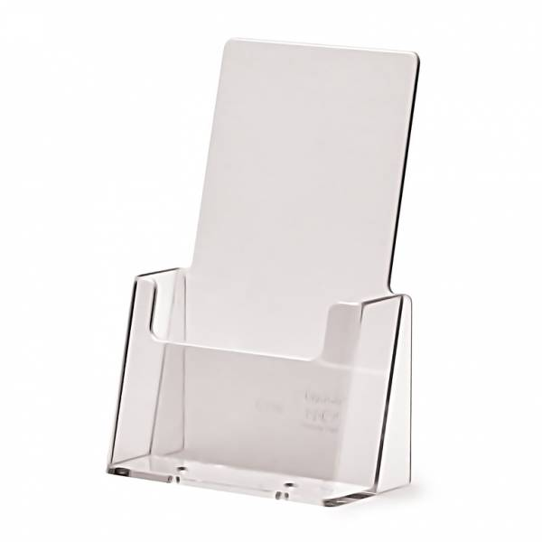 1/3 A4 (DL) Portrait Leaflet Holders