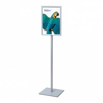 Single & Double sided Sign Post