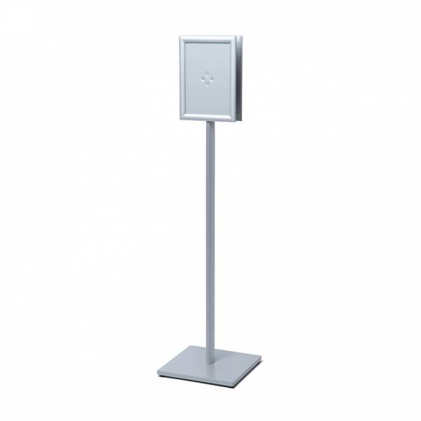 Sign Post Design STANDARD DOUBLE SIDED A3 ROUNDED CORNER SNAPFRAME