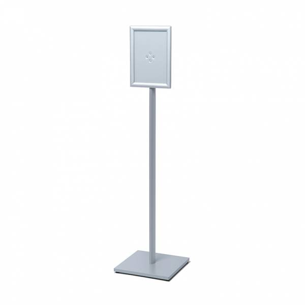 Sign Post Design STANDARD A3 ROUNDED CORNER SNAPFRAME
