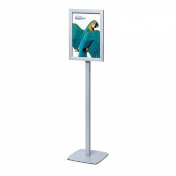 Sign Post Design CUBE A3 MITRED CORNER SNAPFRAME