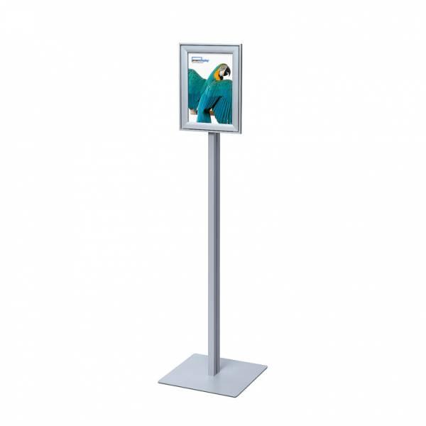 Catching Pole Design Compasso A4 MITRED CORNER SNAPFRAME