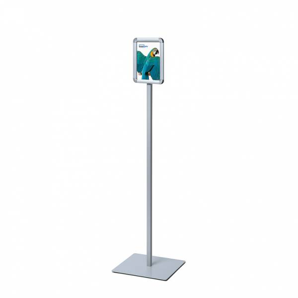 Sign Post Design SLIM A5 ROUNDED CORNER SNAPFRAME