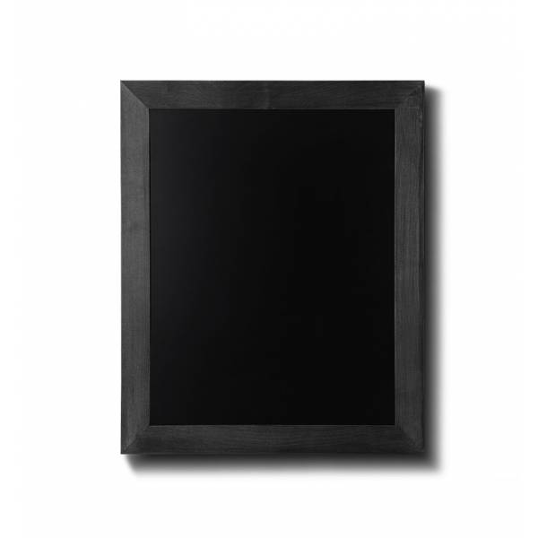 Black Wall Chalk Board 40x50