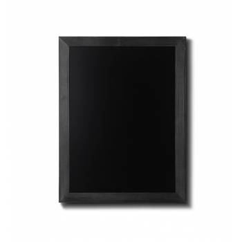 Black Wall Chalk Board 50x60