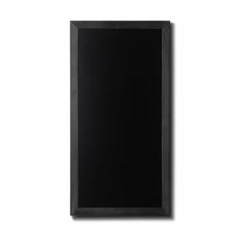 Black Wall Chalk Board 56x100