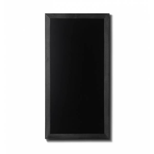 Black Wall Chalk Board 56x100