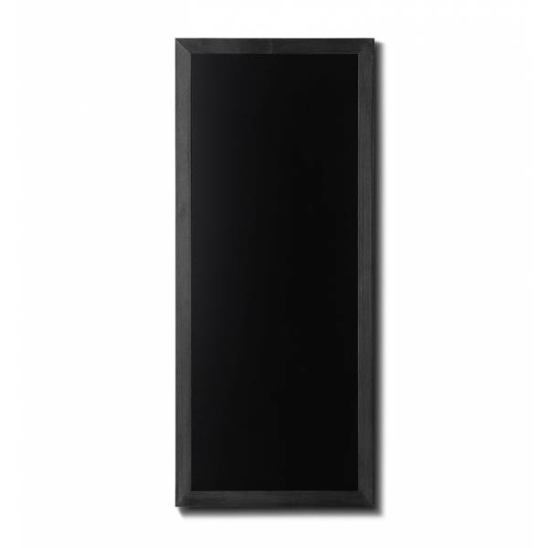 Black Wall Chalk Board 56x120