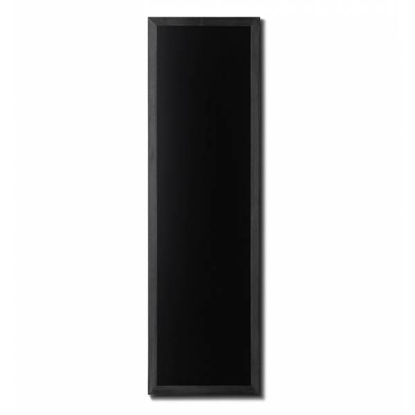 Black Wall Chalk Board 56x170