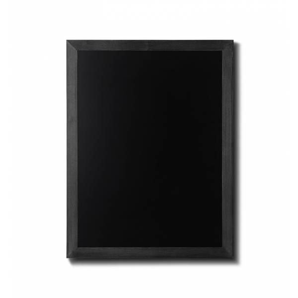 Black Wall Chalk Board 60x80