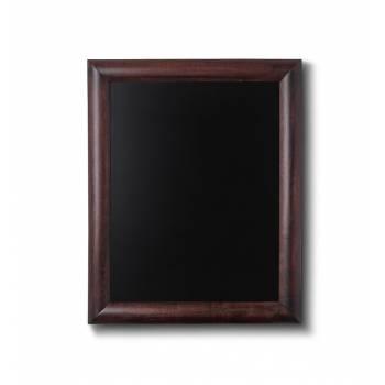 Dark Brown Wall Chalk Board 30x40
