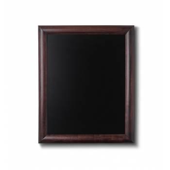 Dark Brown Wall Chalk Board 40x50