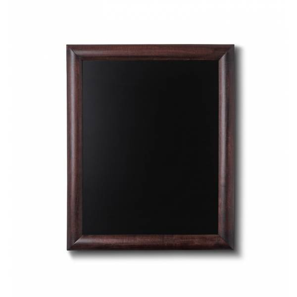 Dark Brown Wall Chalk Board 40x50