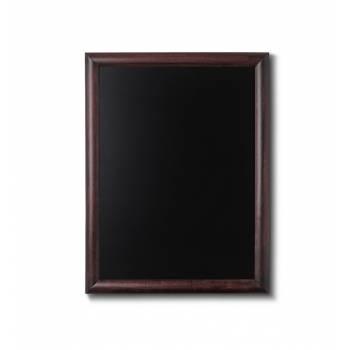 Dark Brown Wall Chalk Board 50x60