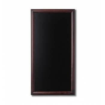 Dark Brown Wall Chalk Board 56x100