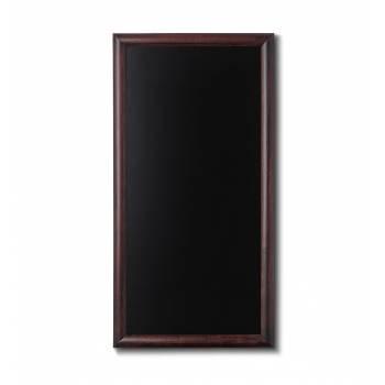 Dark Brown Wall Chalk Board 56x100