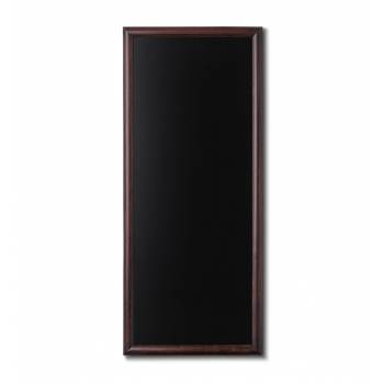 Dark Brown Wall Chalk Board 56x120