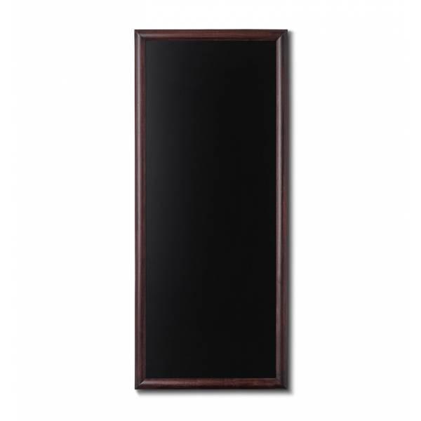 Dark Brown Wall Chalk Board 56x120