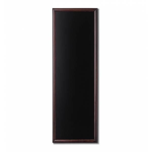 Dark Brown Wall Chalk Board 56x150