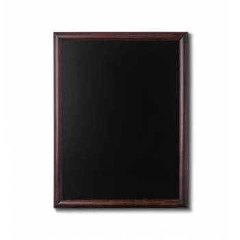 Dark Brown Wall Chalk Board 60x80