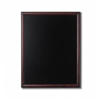Dark Brown Wall Chalk Board 70x90