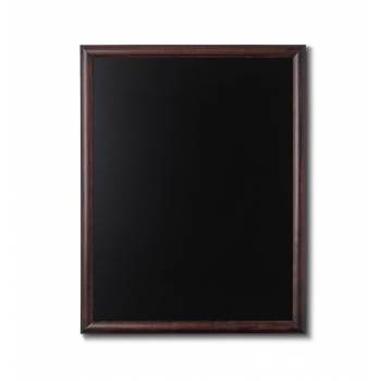Dark Brown Wall Chalk Board 70x90