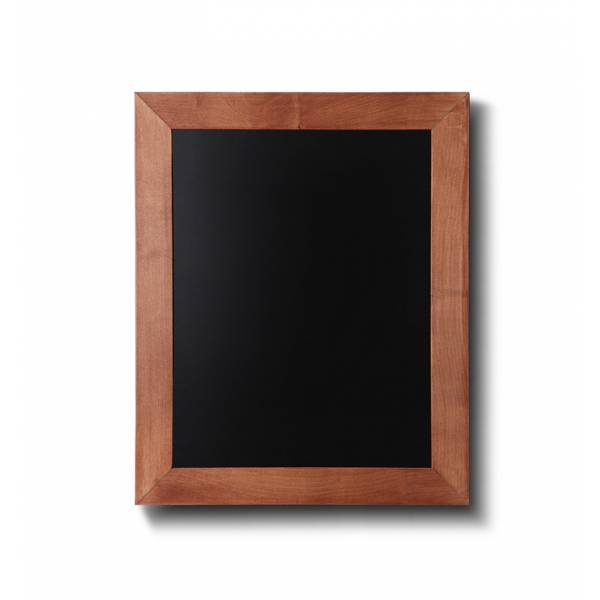 Light Brown Wall Chalk Board 30x40