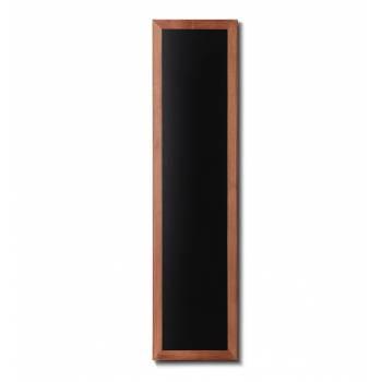 Light Brown Wall Chalk Board 35x150
