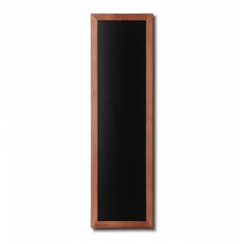 Light Brown Wall Chalk Board 40x120