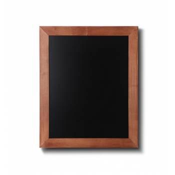 Light Brown Wall Chalk Board 40x50