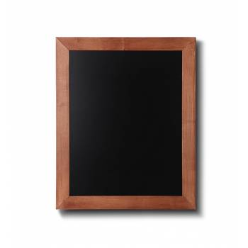 Light Brown Wall Chalk Board 40x50