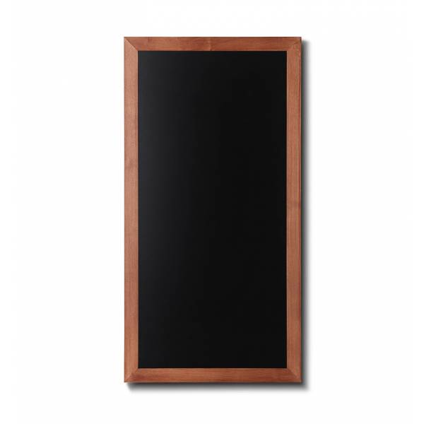 Light Brown Wall Chalk Board 56x100