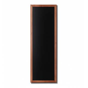Light Brown Wall Chalk Board 56x150