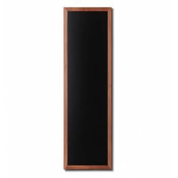 Light Brown Wall Chalk Board 56x170