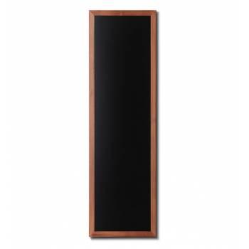 Light Brown Wall Chalk Board 56x170