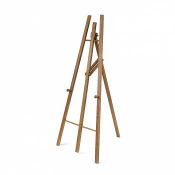 Easels and Wooden Poster Frames - Teak
