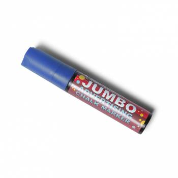 15mm Blue Chalk Pen