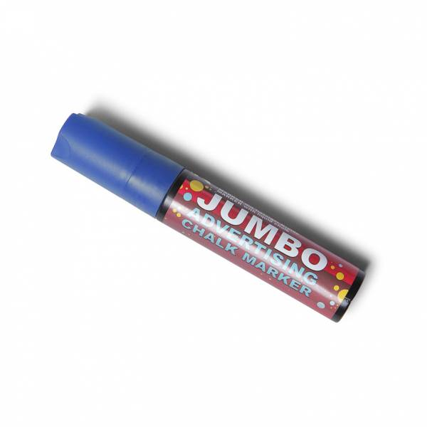 15mm Blue Chalk Pen