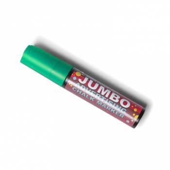 15mm Dark Green Chalk Pen