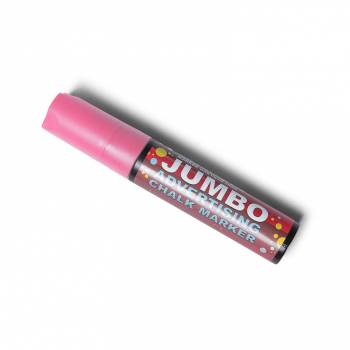 15mm Pink Chalk Pen