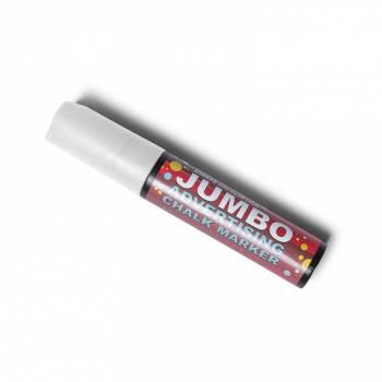 15mm White Chalk Pen