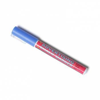 3mm Blue Chalk Pen