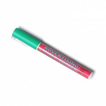 3mm Dark Green Chalk Pen