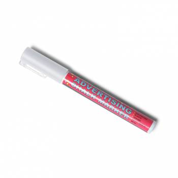 3mm White Chalk Pen